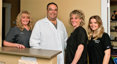 Westhampton Center For Dentistry & Facial Aesthetics